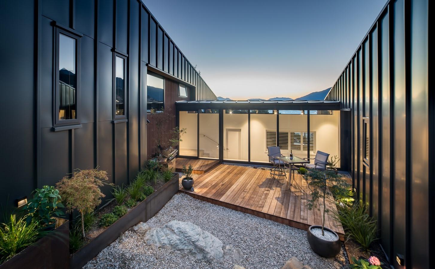 Kelvin Heights by Condon Scott Architects - Sheet2