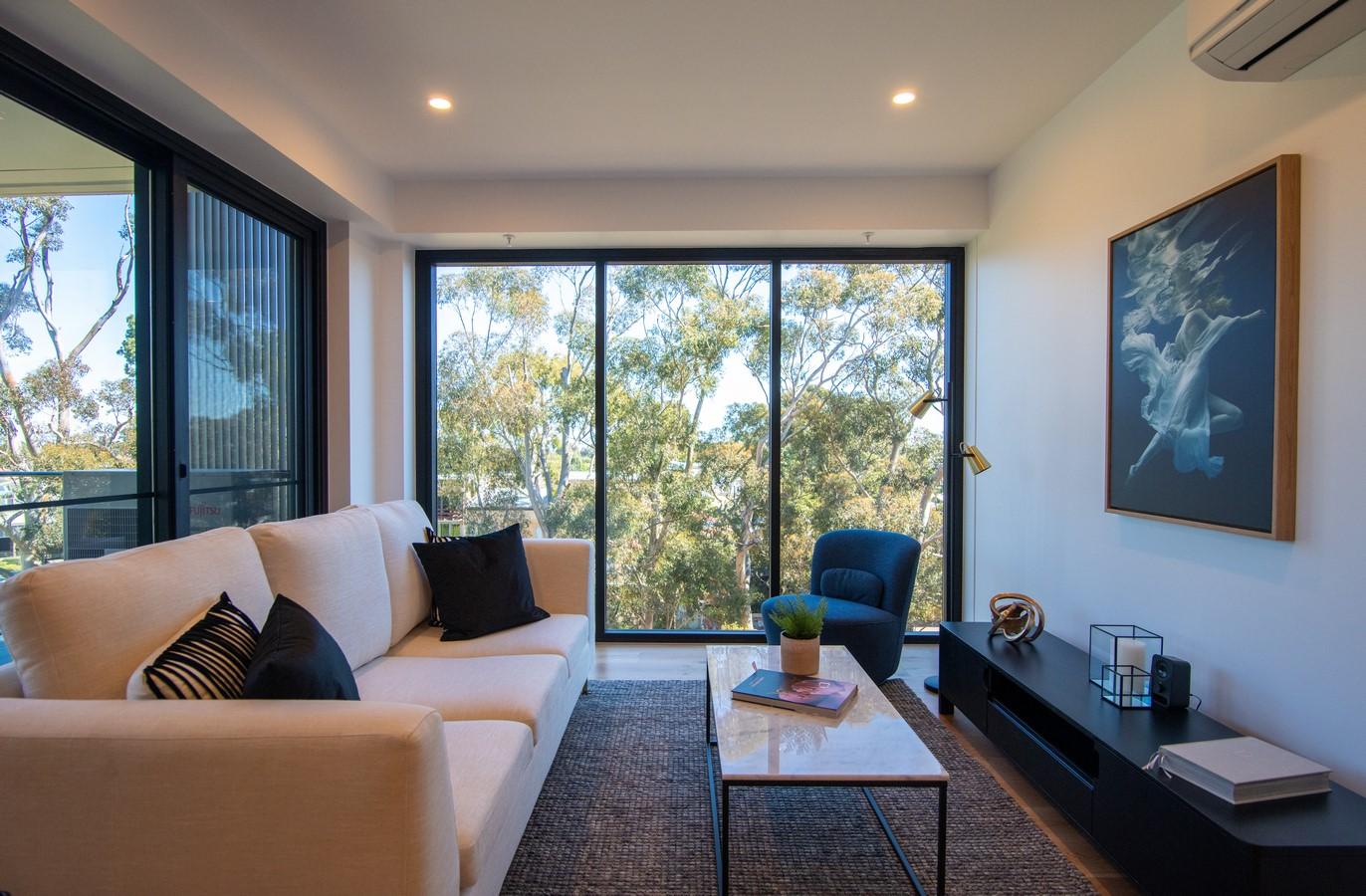 Glenside Botanica Apartments by Hames Sharley - Sheet1