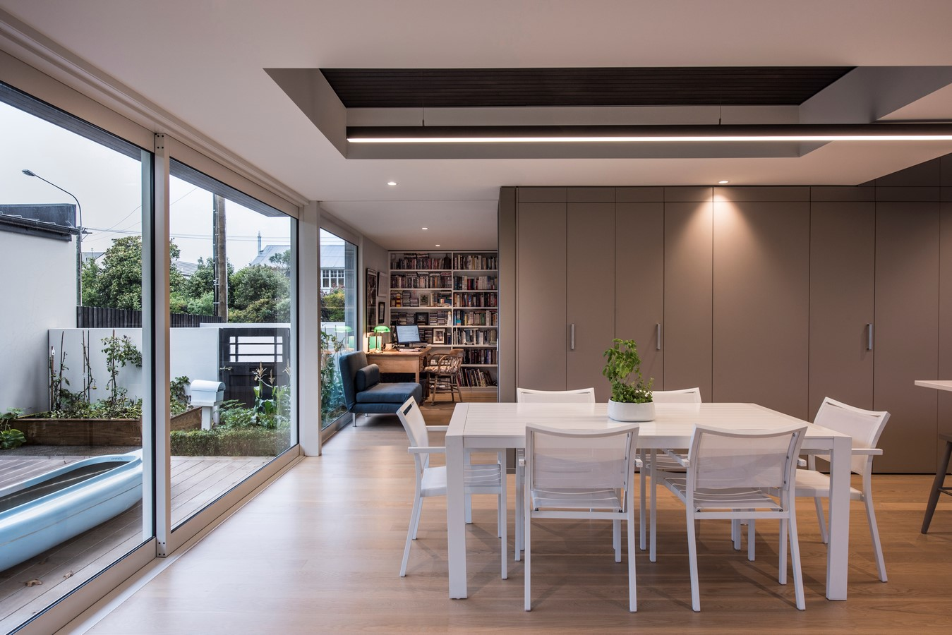 Idris Road Home by South Architects - Sheet1