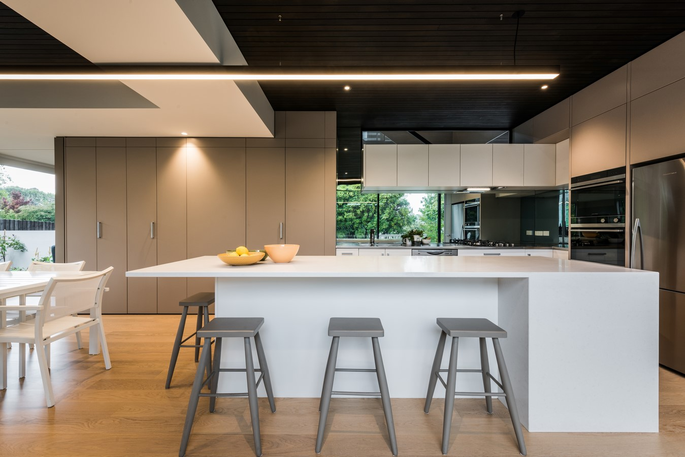 Idris Road Home by South Architects - Sheet3
