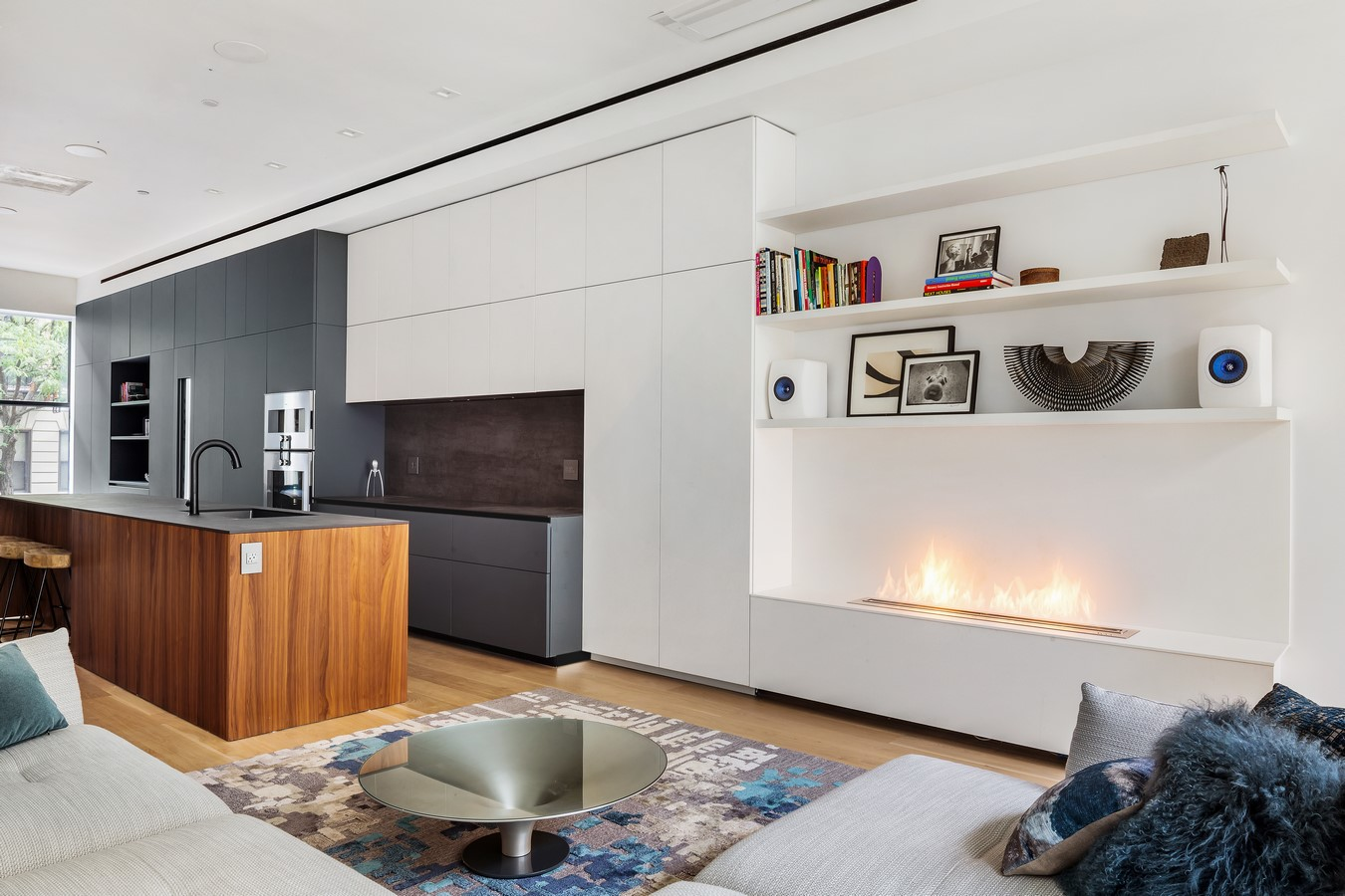 Harlem Brownstone by Kimberly Peck Architect - Sheet1