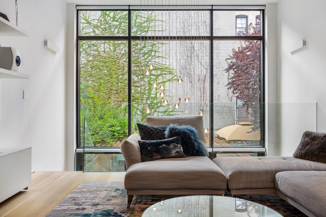 Harlem Brownstone by Kimberly Peck Architect - Sheet2