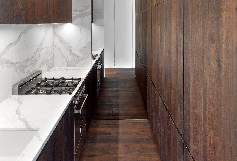 22nd Street Apartment by Messana O'Rorke - Sheet3