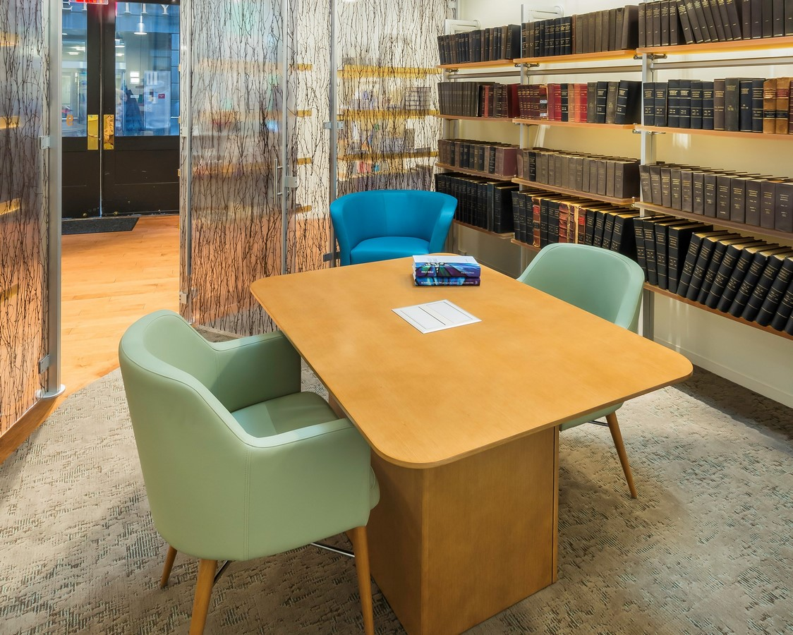 Boutique Book Shop By Sydness Architects - Sheet2
