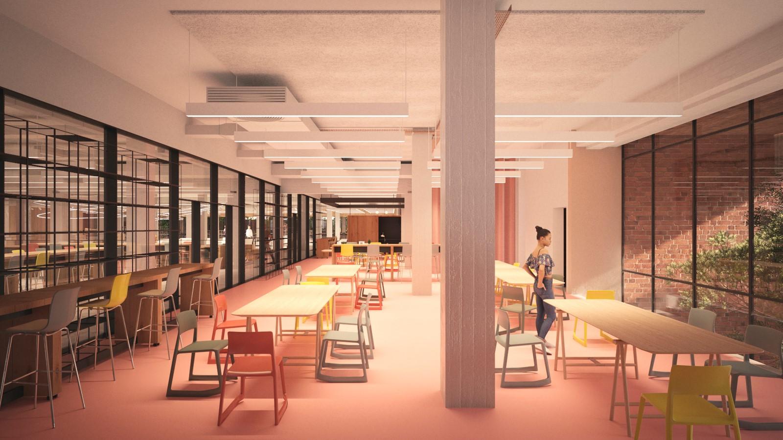 TL Robertson Library by Amy Sala Tenna - Sheet2