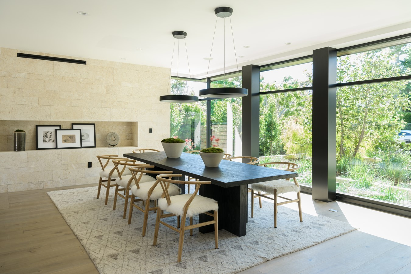 Amalfi Drive Residen By Michael Lee Architects - Sheet2