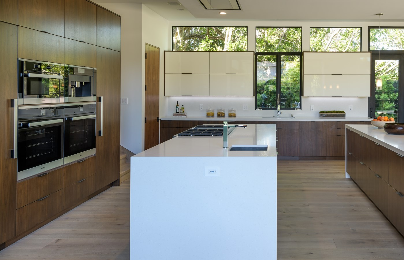 Amalfi Drive Residen By Michael Lee Architects - Sheet3