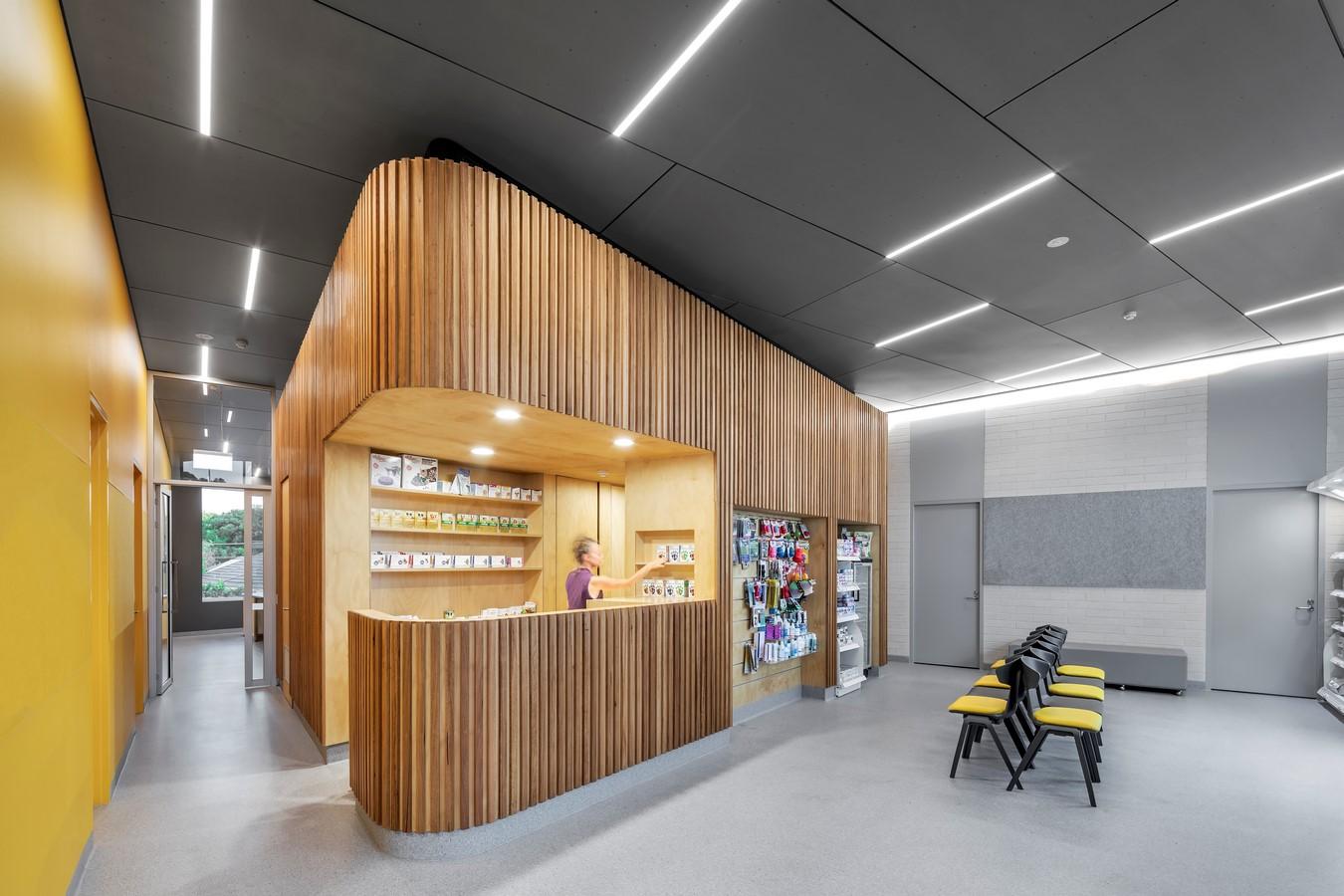 Walkerville Vet By Khab Architects - Sheet1