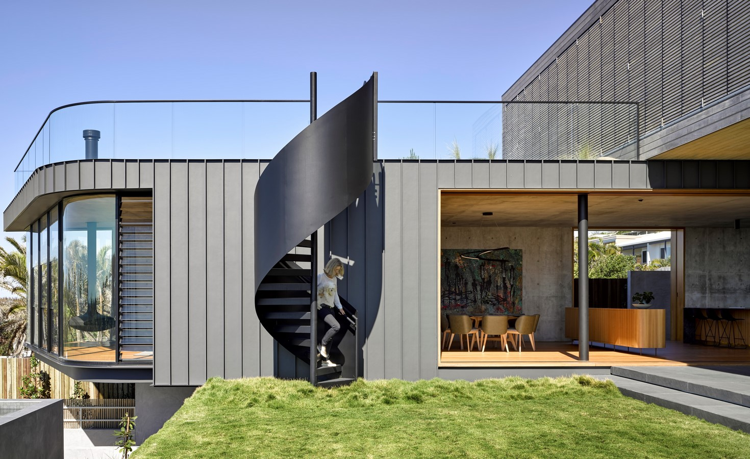 Pandanus BY Sparks Architects - Sheet1