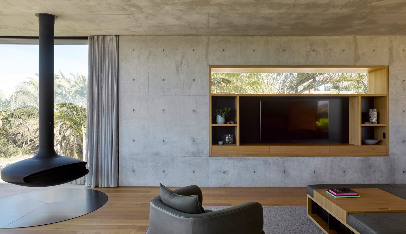 Pandanus BY Sparks Architects - Sheet2