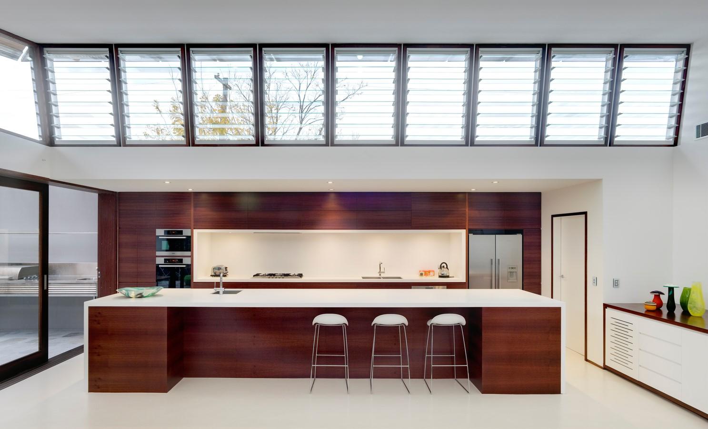 Queens Park by CplusC Architectural Workshop - Sheet1