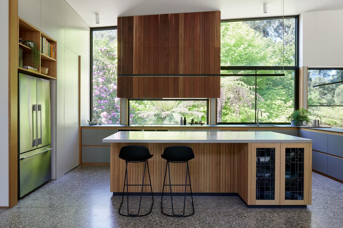 Olinda House by BENT Architecture - Sheet2