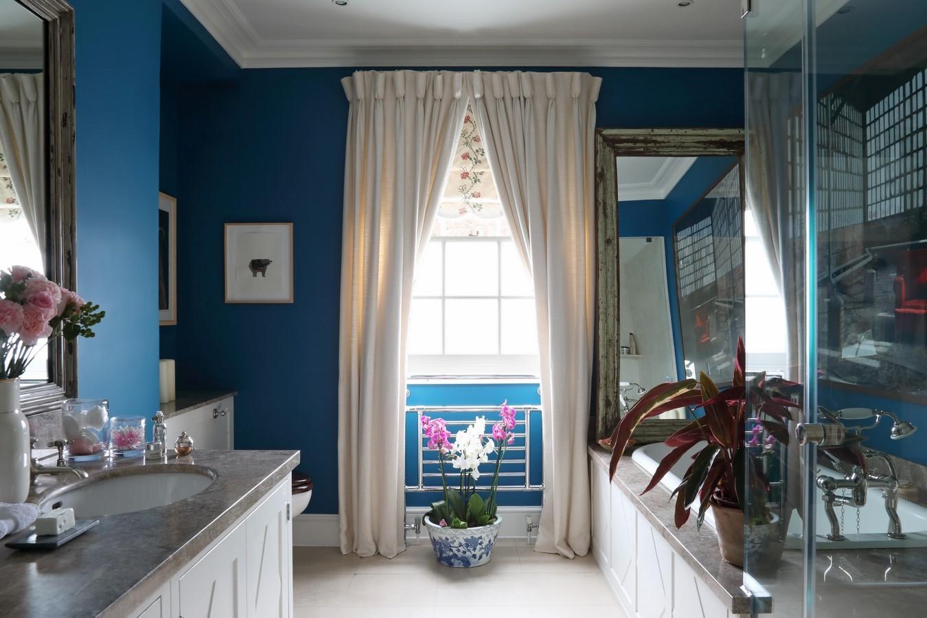 Chelsea Private Residence by Ana Engelhorn Interior Design Ltd - Sheet2