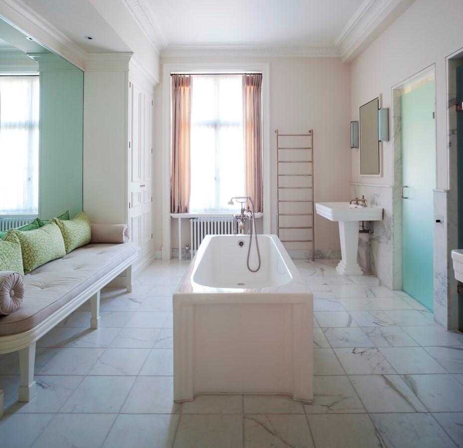 Marylebone Apartment by Nash Baker Architects - Sheet2