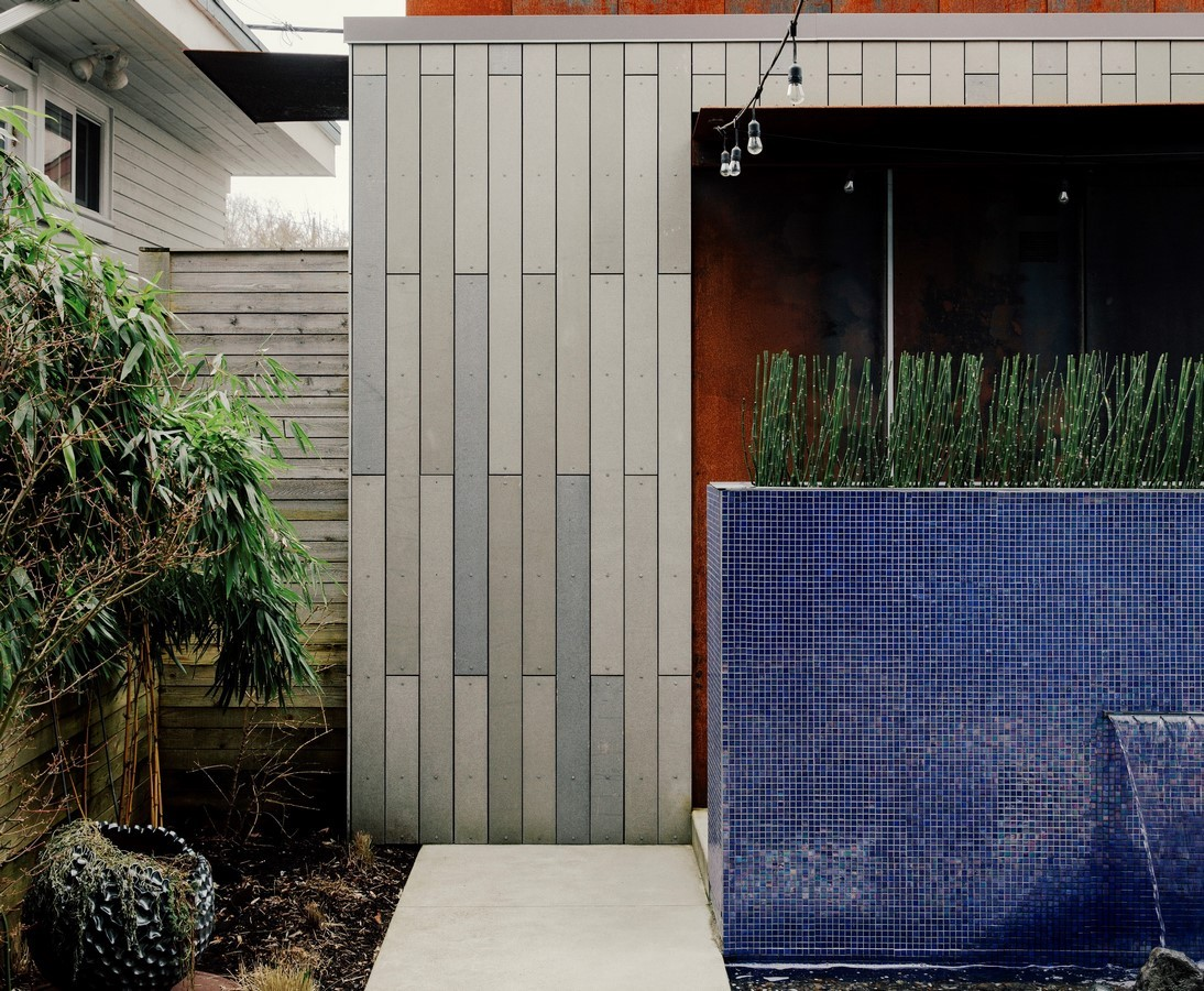 Prefabricated Laneway Home By DPo Architecture - Sheet2