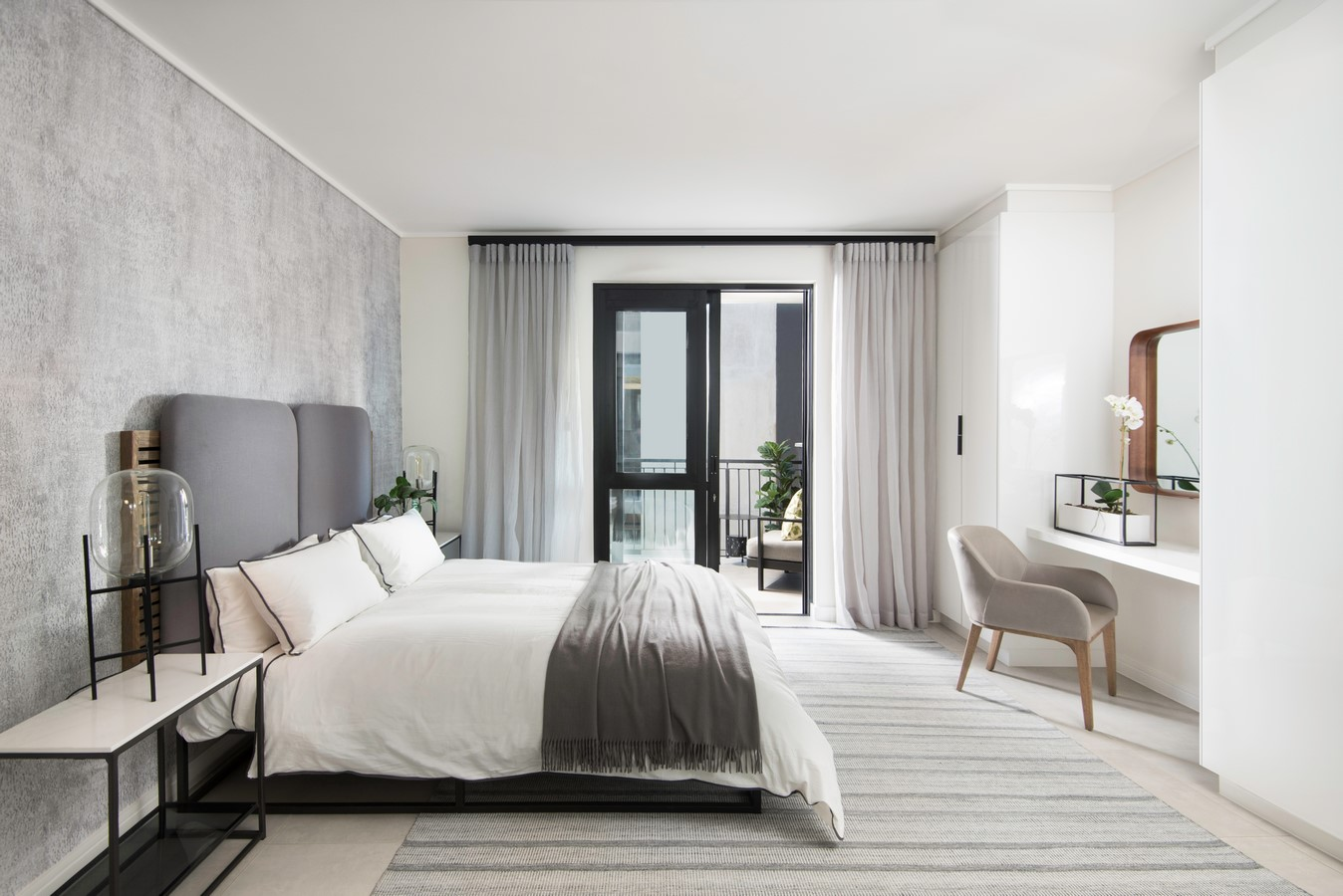 The Emerald Hyde Park By Daffonchio and Associates Architects - Sheet2