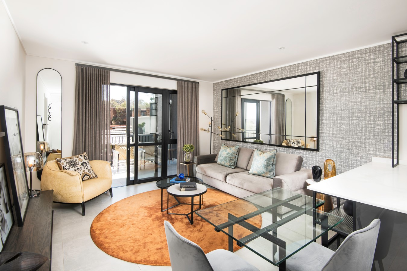 The Emerald Hyde Park By Daffonchio and Associates Architects - Sheet3