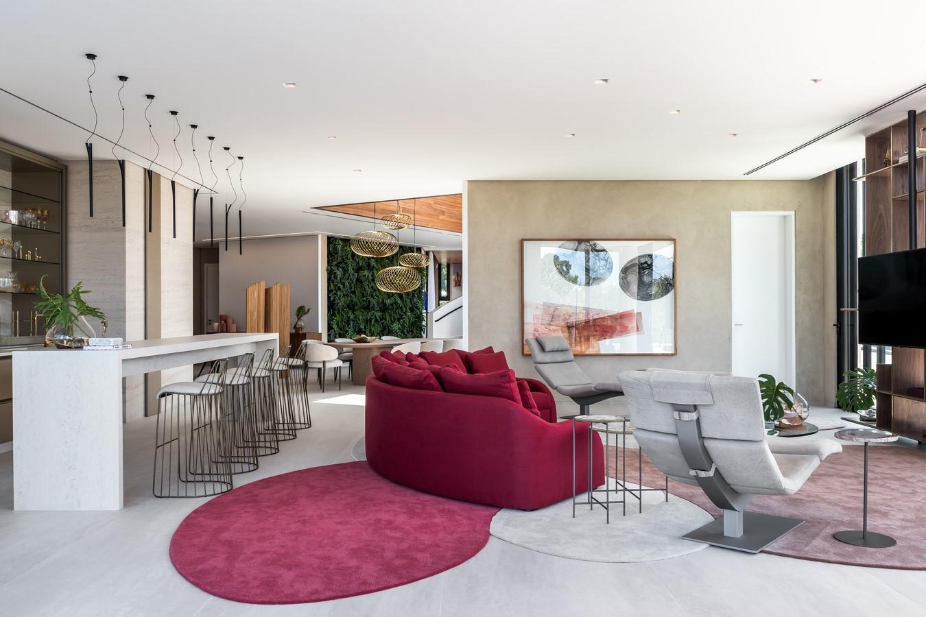 Panoramic House by Schuchovski Arquitetura - Sheet1