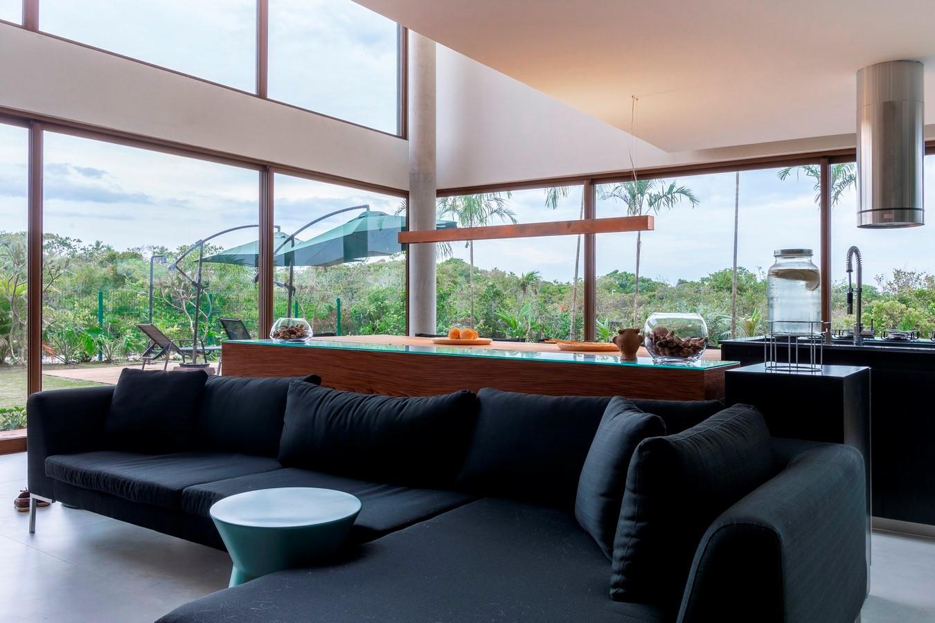 Sand House by Studio Kyze Arquitetura e Design - Sheet1