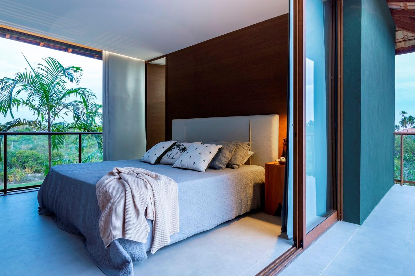 Sand House by Studio Kyze Arquitetura e Design - Sheet3