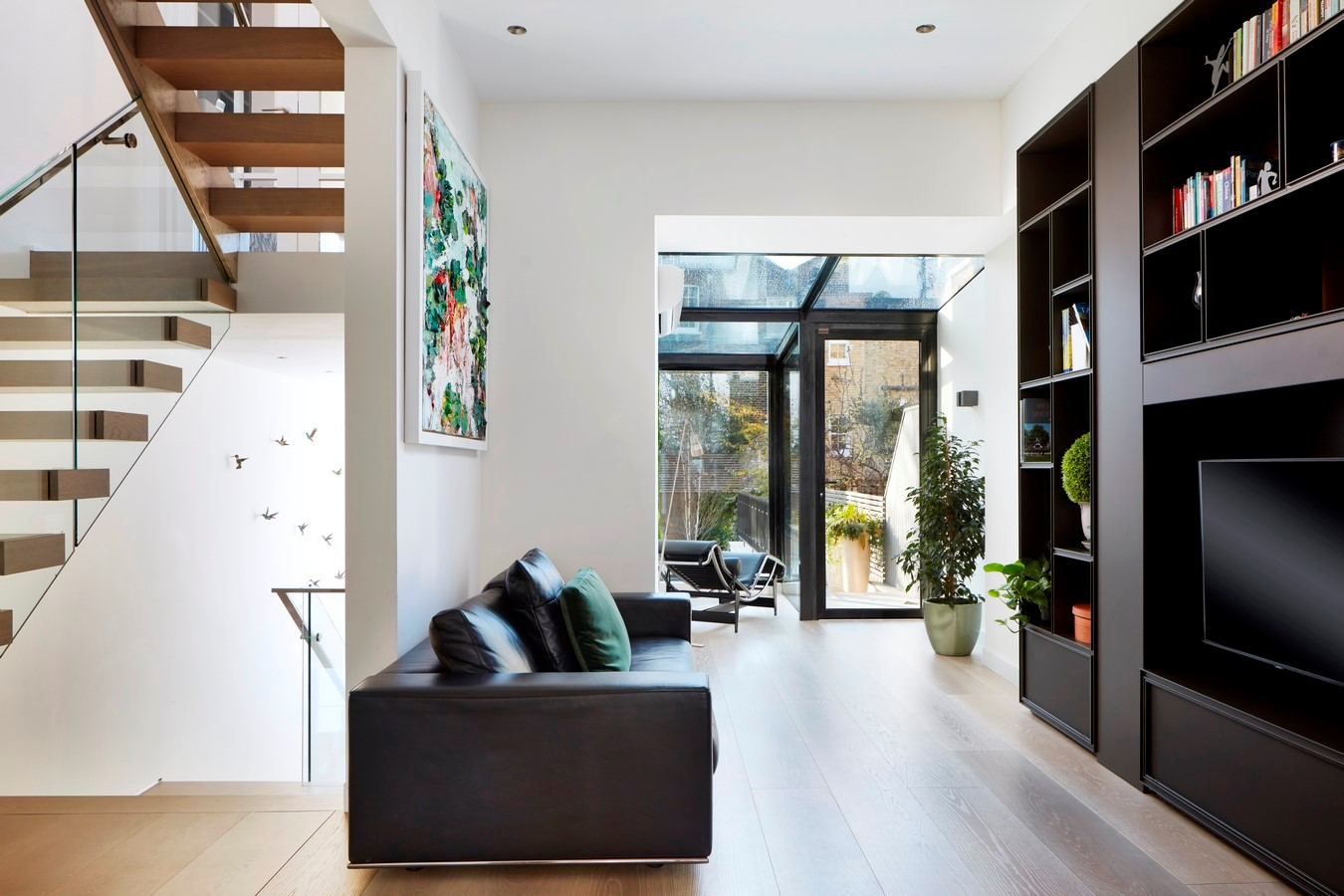 Chelsea House by Scenario Architecture - Sheet1