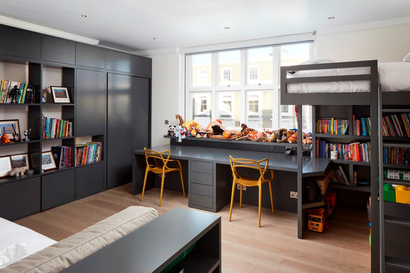 Chelsea House by Scenario Architecture - Sheet3