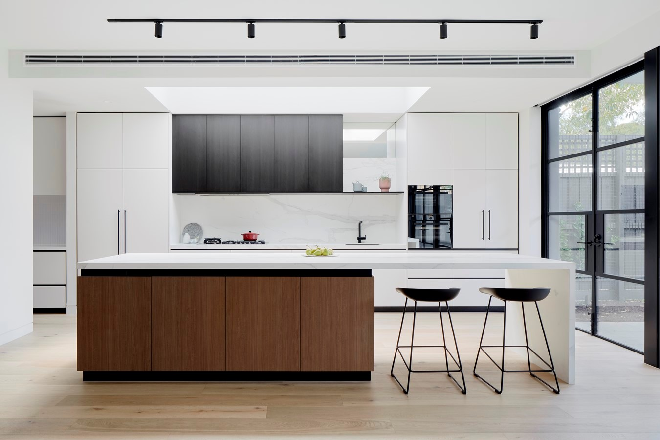 Roseberry Street House by Chan Architecture Pty Ltd - Sheet1
