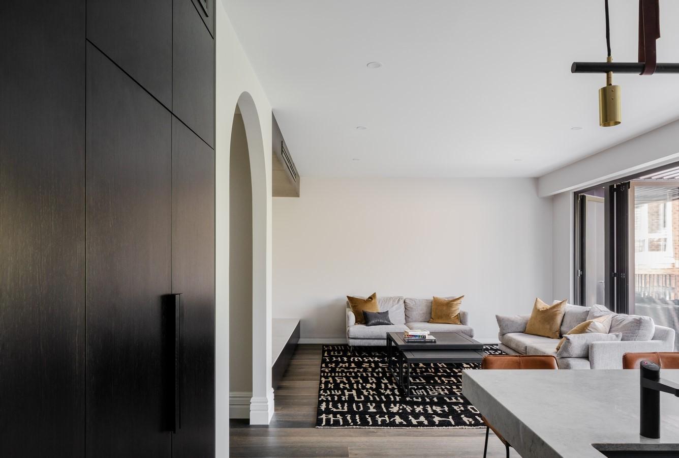 Mosman House by Anton Kouzmin Architecture - Sheet3