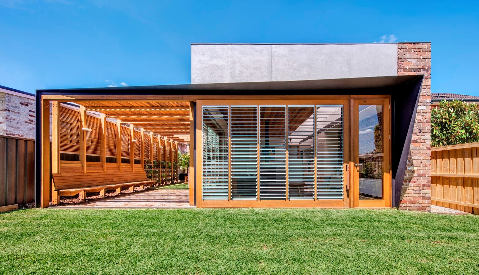 Sliding Doors by CplusC Architectural Workshop - Sheet3