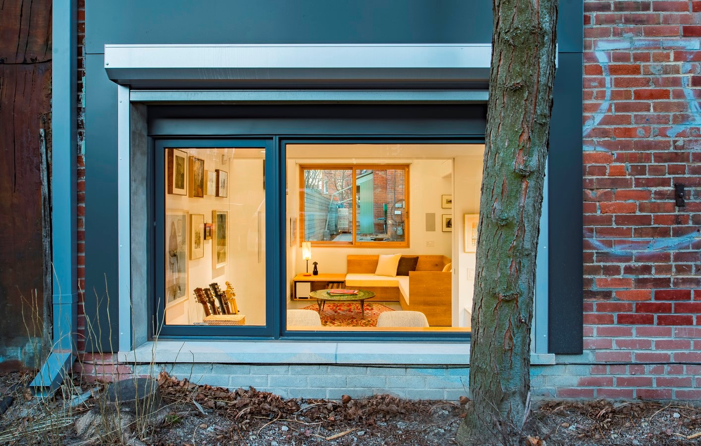 Beaconsfield Laneway Suite By Creative Union Network - Sheet3