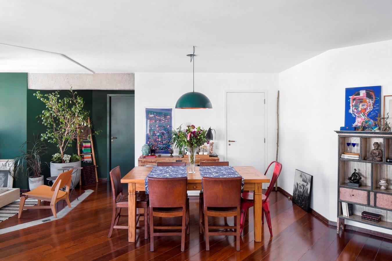 Maga Apartment Apto. Maga By Angá Arquitetura - Sheet1