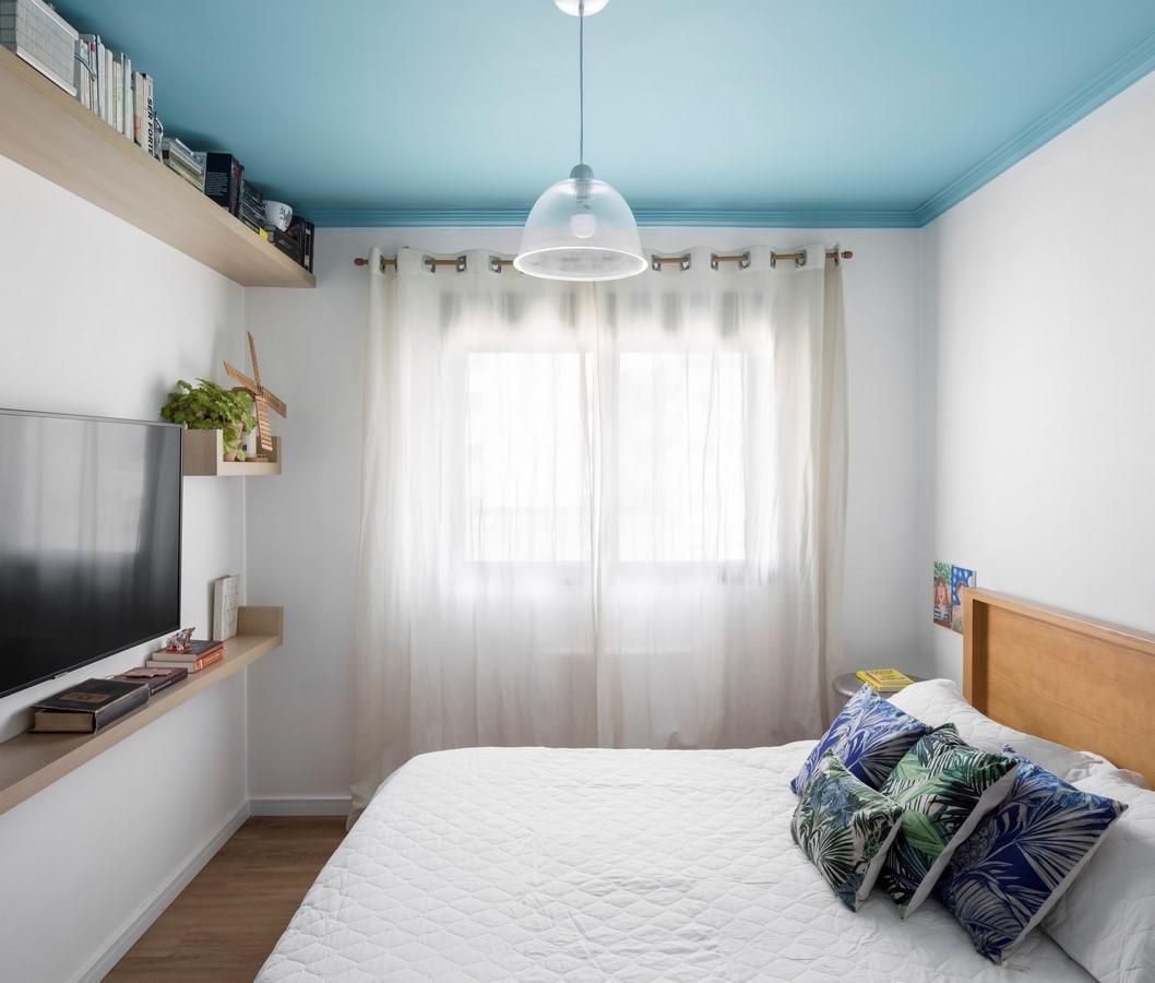 Maga Apartment Apto. Maga By Angá Arquitetura - Sheet2