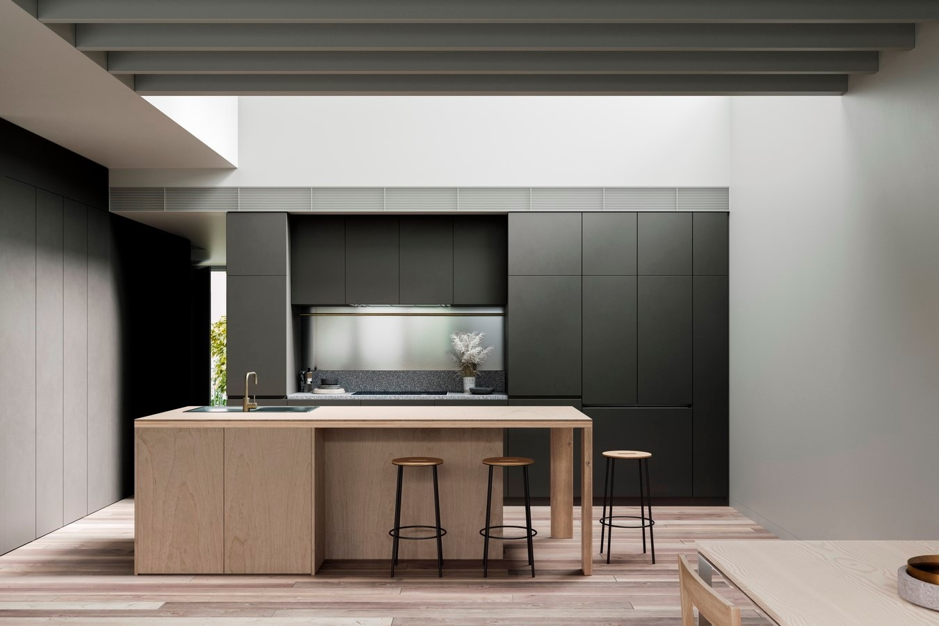 Barkly Street by Breathe Architecture - Sheet2
