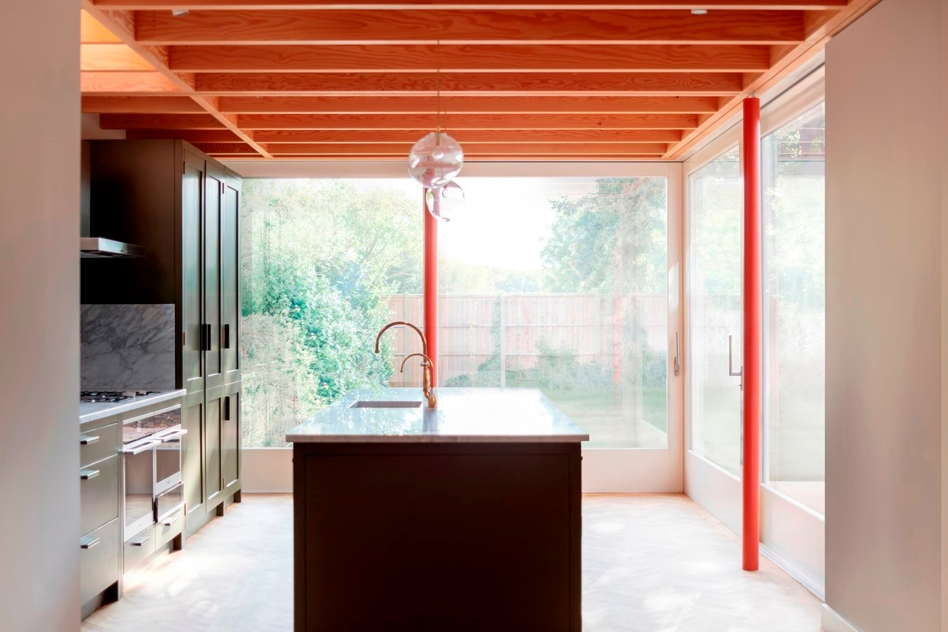Muswell Hill House By Giles Reid Architects - Sheet3