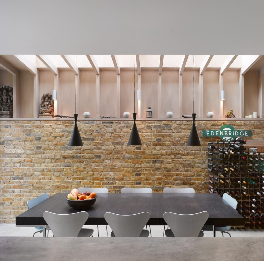 Book Tower House By Platform 5 Architects - Sheet1