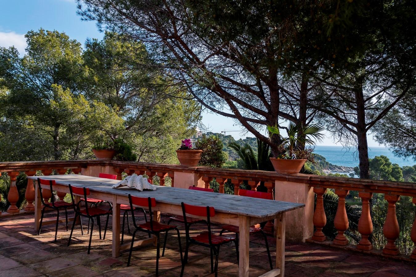 Catalan Farmhouse by Ana Engelhorn Interior Design Ltd - Sheet2