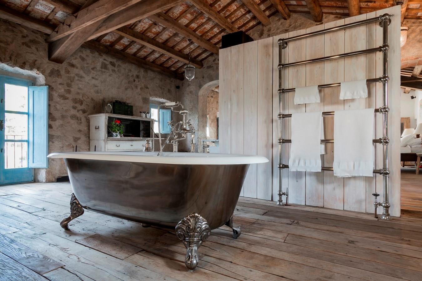 Catalan Farmhouse by Ana Engelhorn Interior Design Ltd - Sheet3