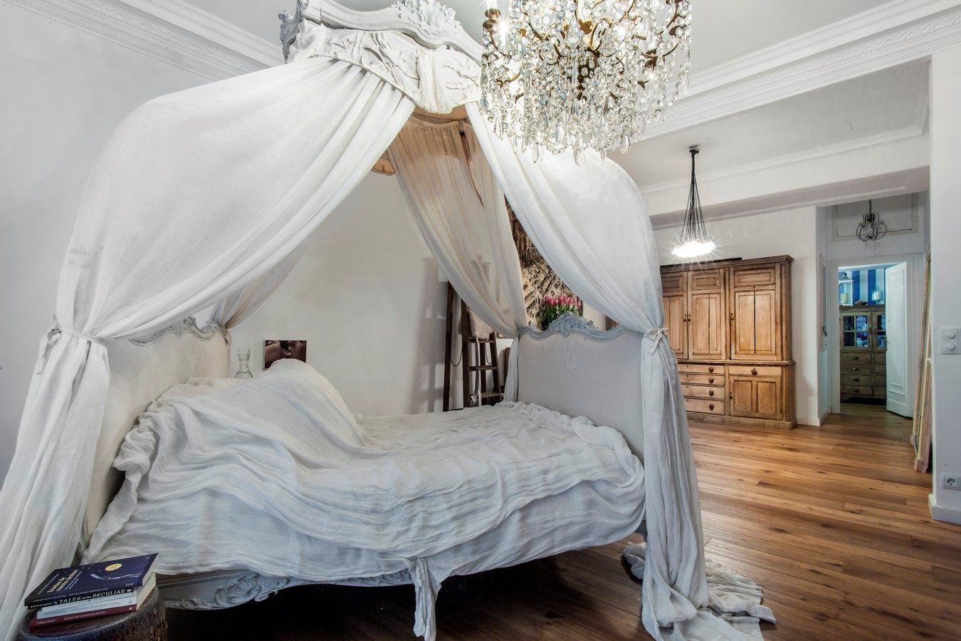 Pau Casals Apartment by Ana Engelhorn Interior Design Ltd - Sheet2