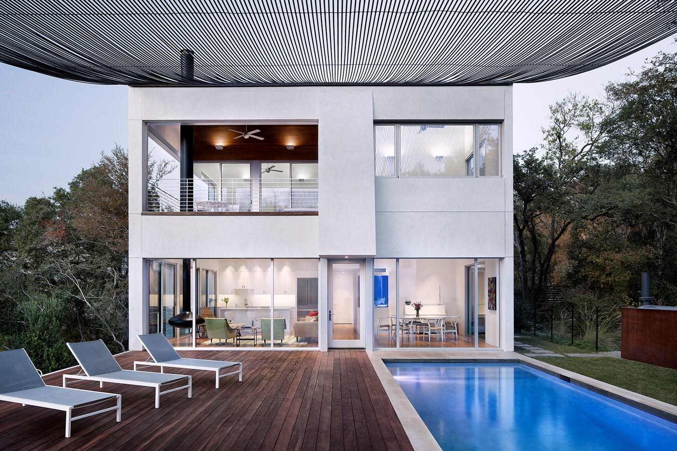 Westridge Residence by Miró Rivera Architects - Sheet1