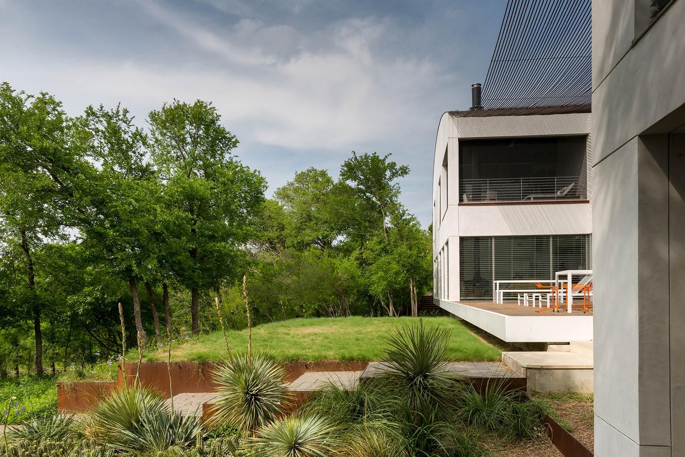 Westridge Residence by Miró Rivera Architects - Sheet2