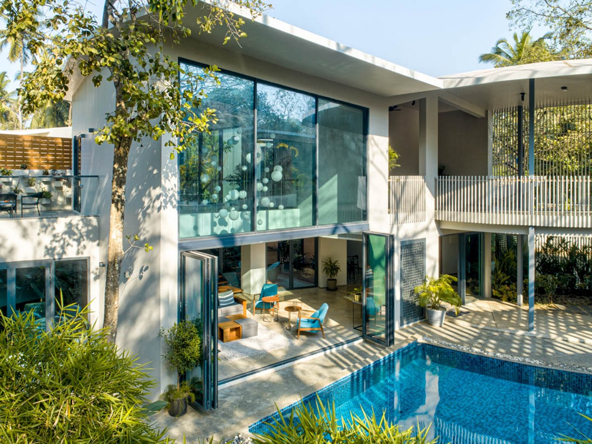4419 Moon House by SAV Architecture + Design - Sheet1