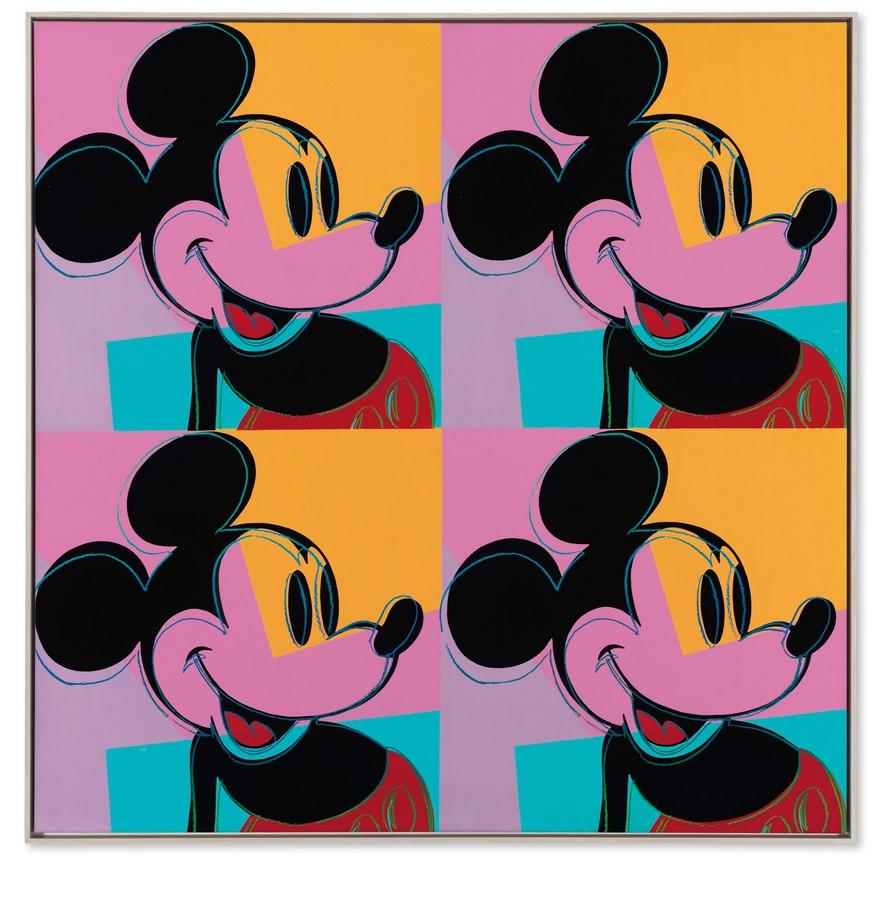 Pop Art - Sheet2