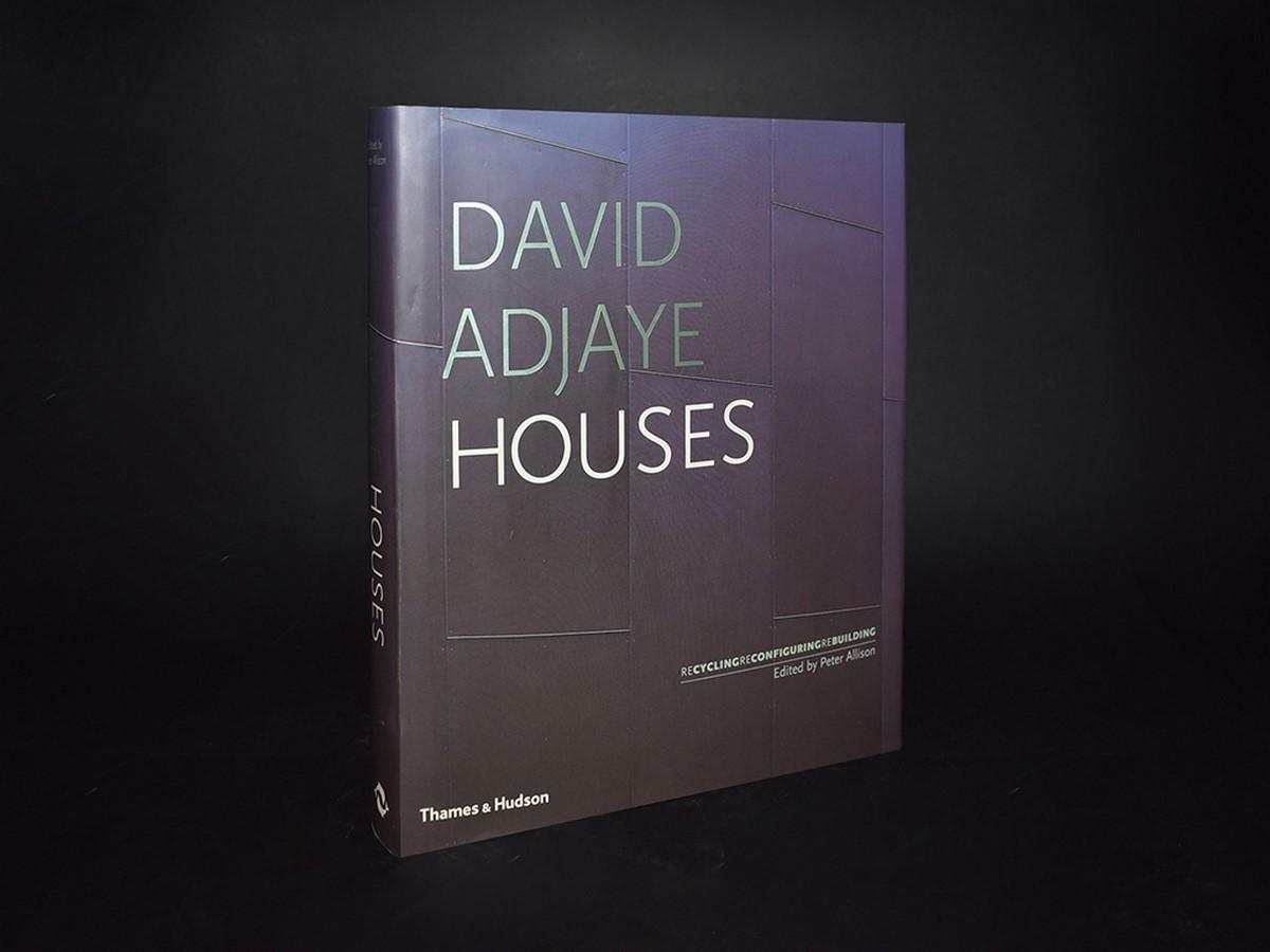 10 Things you did not know about David Adjaye - Sheet10