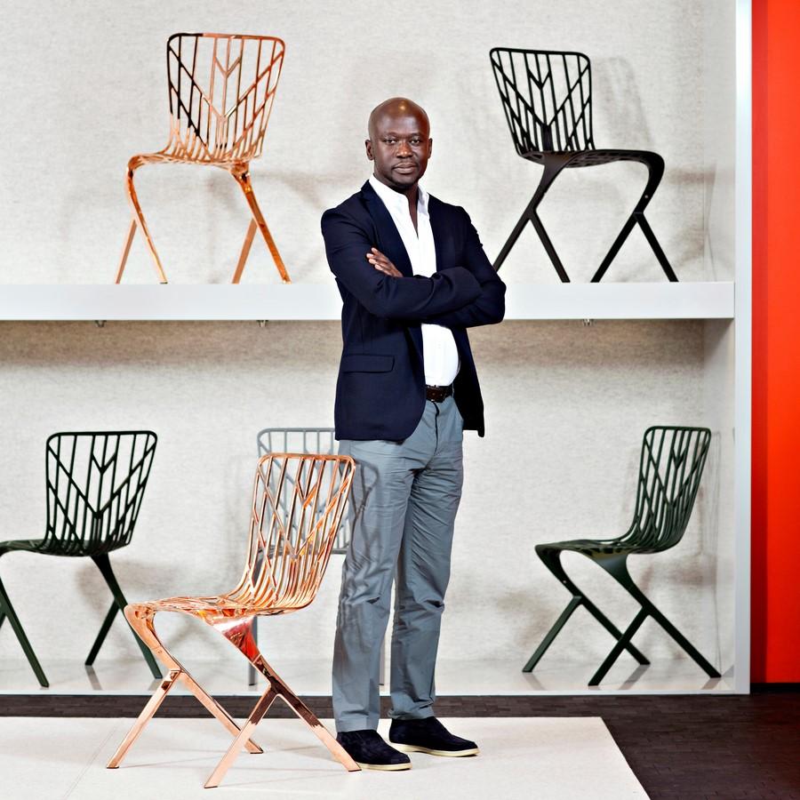10 Things you did not know about David Adjaye - Sheet5