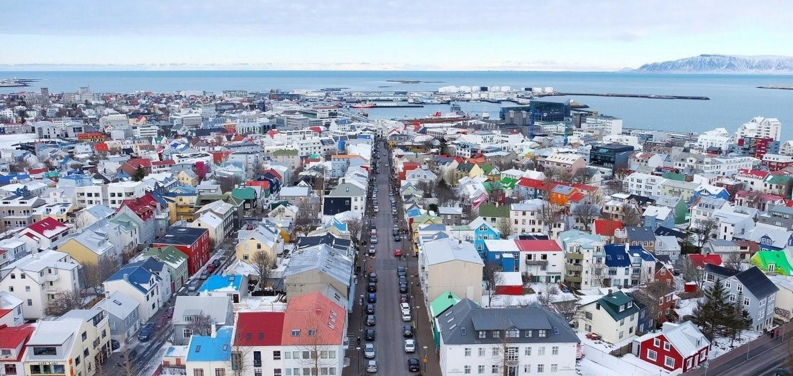 Hallgrimskirkja by Guðjón Samúelsson: The largest church in Iceland - Sheet8