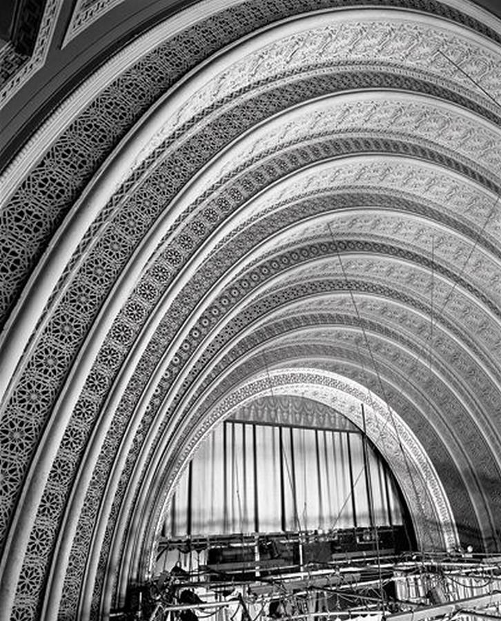 The Unique Architectural Styles of Louis Sullivan - Sheet7