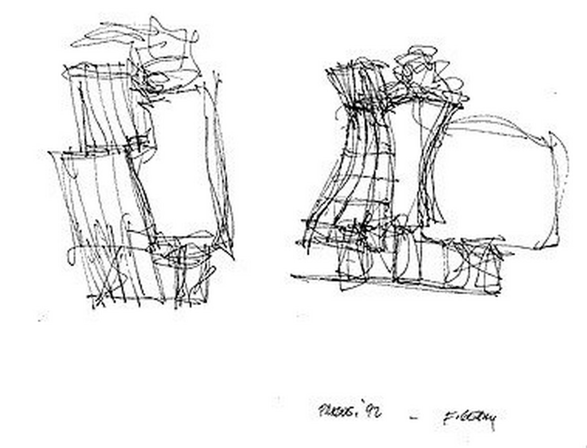 Understanding the design process of 10 famous architects - Sheet7