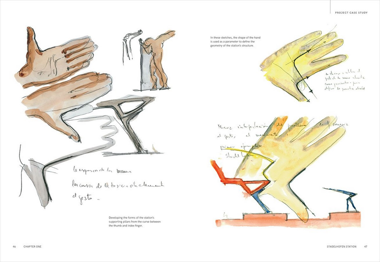 Understanding the design process of 10 famous architects - Sheet9