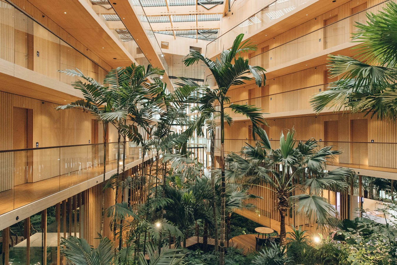 HOTEL JAKARTA - Sheet1