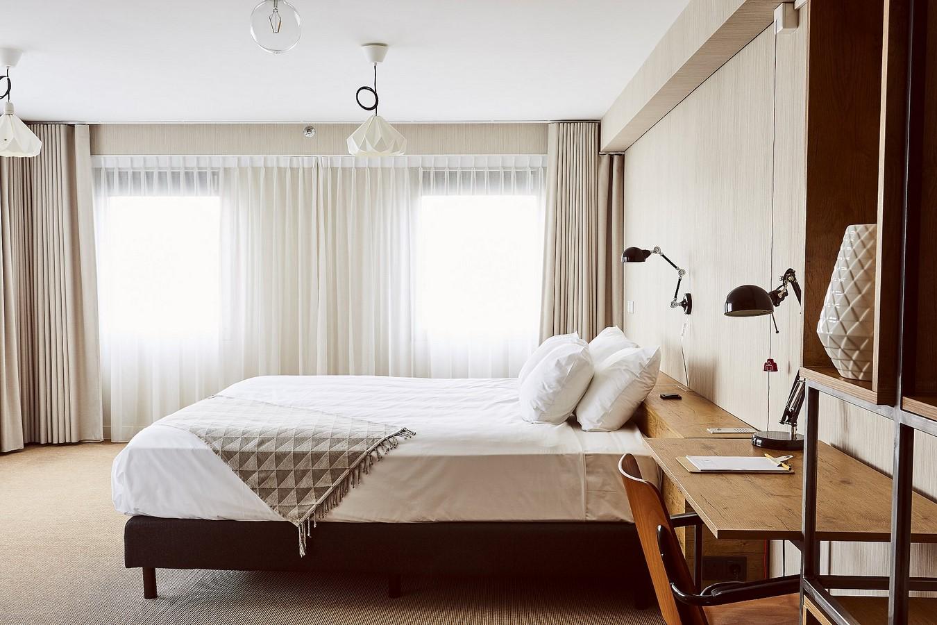 THE GOOD HOTEL - Sheet2